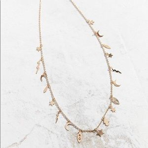 Urban outfitters/necklace/New
